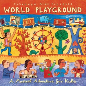 World music playground